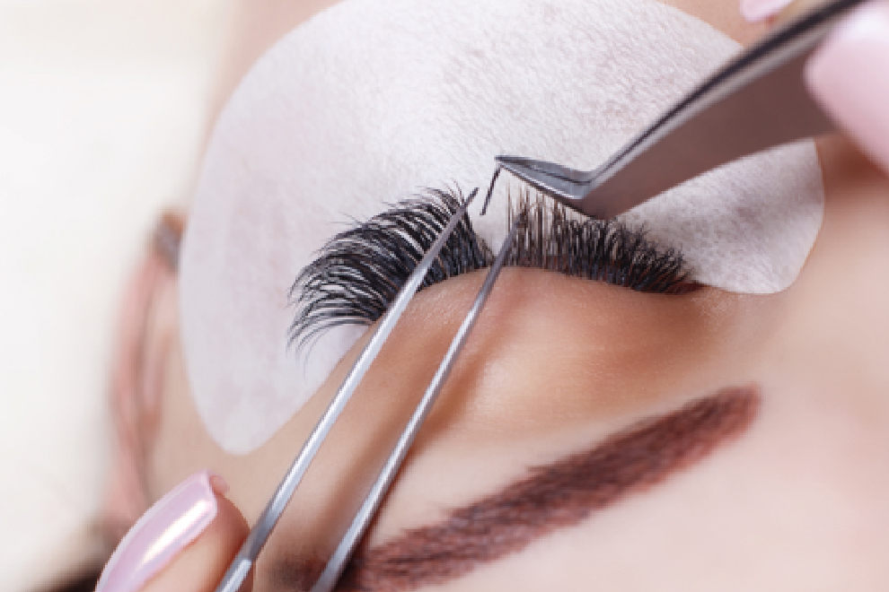 Ey Candy Academy - Classic Lash Extensions Online Training